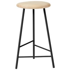 Pebble Counter Stool, by Welling / Ludvik from Warm Nordic