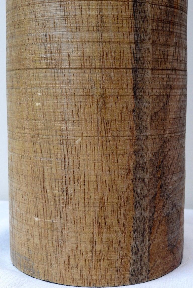 Pedestal Cachepot Mid-Century Modern For Sale 5