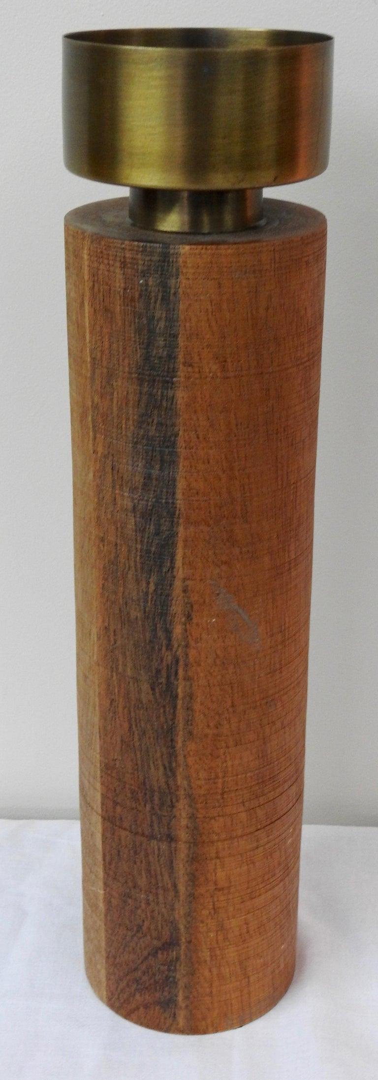 Pedestal Cachepot Mid-Century Modern For Sale 1
