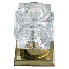 Peill & Putzler Ice Cube Table Lamp