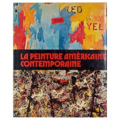 Peinture Americane Contemporaine by Sam Hunter