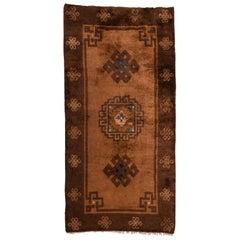 Peking Old Unusual Carpet