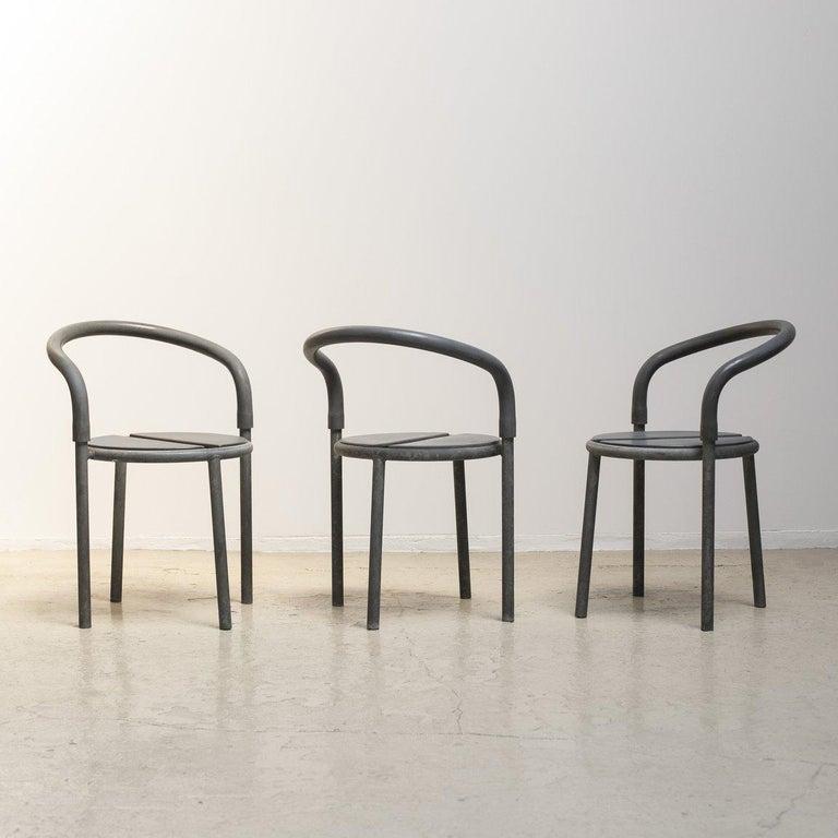 Danish Pelikan Cafe Chair for Fritz Hansen For Sale