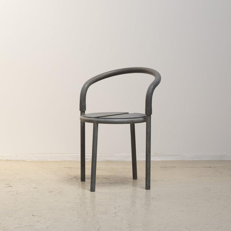 Pelikan Cafe Chair for Fritz Hansen In Fair Condition For Sale In Tokyo, JP