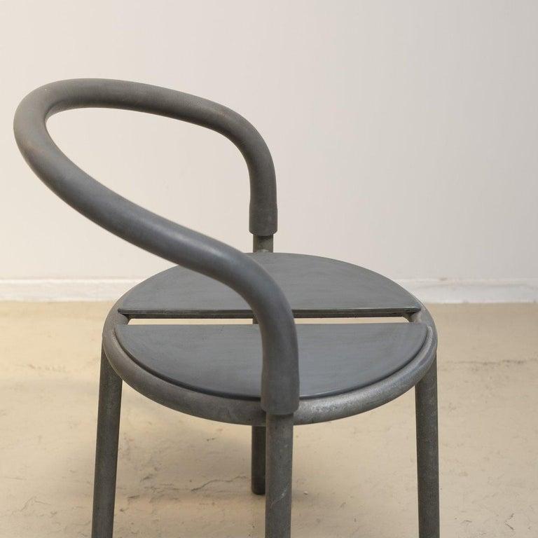 Pelikan Cafe Chair for Fritz Hansen For Sale 1
