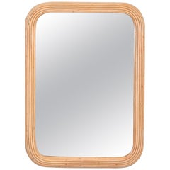 Pencil Reed Mirror
