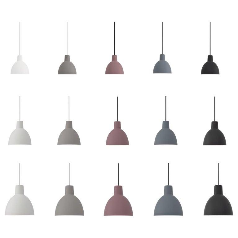 Pendant 120/170/250 Light by Louis Poulsen For Sale
