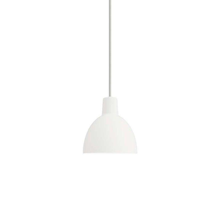 Modern Pendant 120-Light by Louis Poulsen For Sale