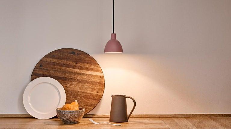 Contemporary Pendant 120-Light by Louis Poulsen For Sale