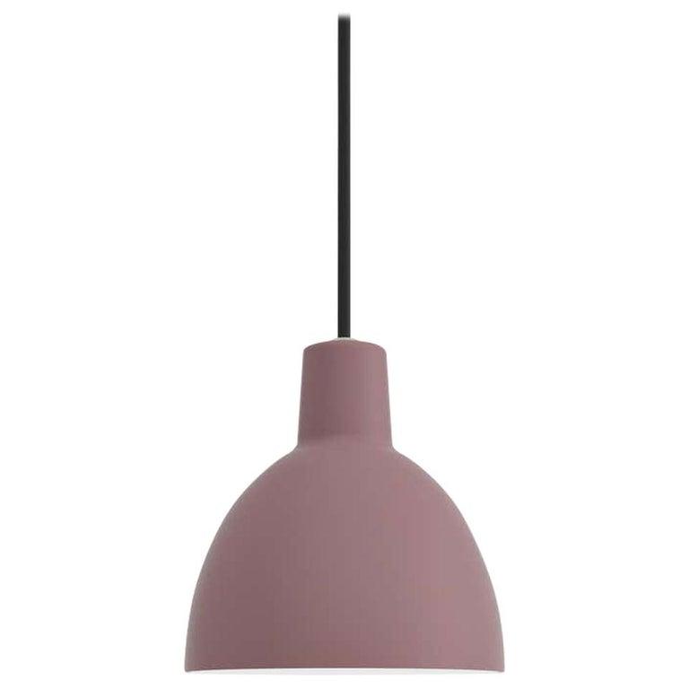 Pendant 120-Light by Louis Poulsen For Sale