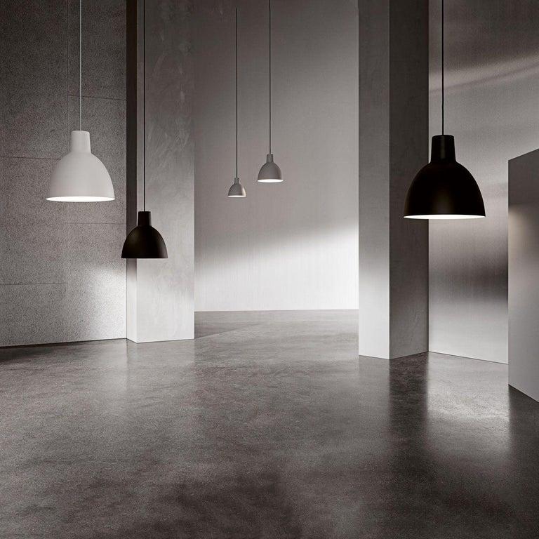 Danish Pendant 550 Light by Louis Poulsen For Sale