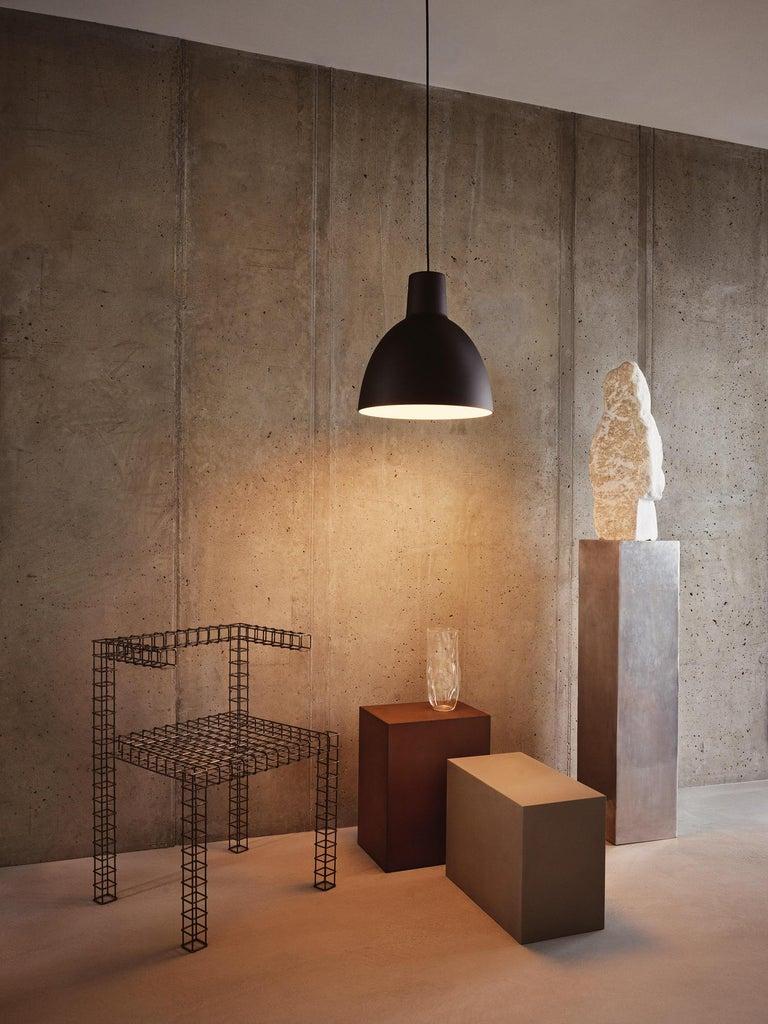 Pendant 550 Light by Louis Poulsen In New Condition For Sale In Saint-Ouen, FR
