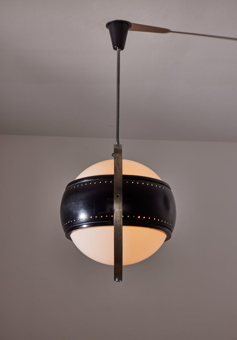 Mid-20th Century Pendant by Oscar Torlasco