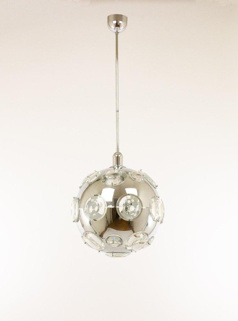 Mid-20th Century Pendant by Oscar Torlasco for Stilkronen, 1960s For Sale