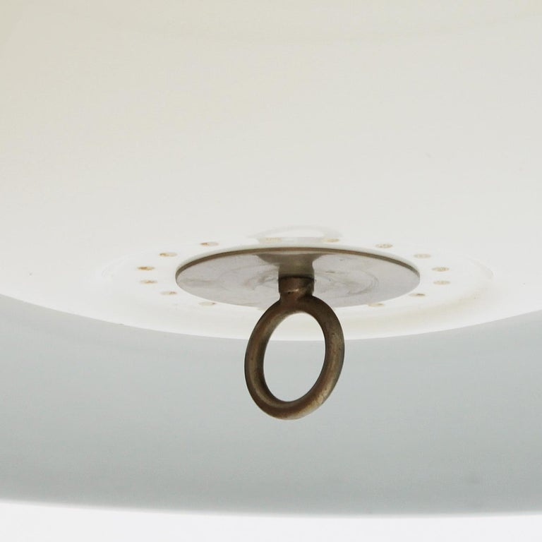 Pendant KD14 by Sergio Asti for Kartell For Sale 6