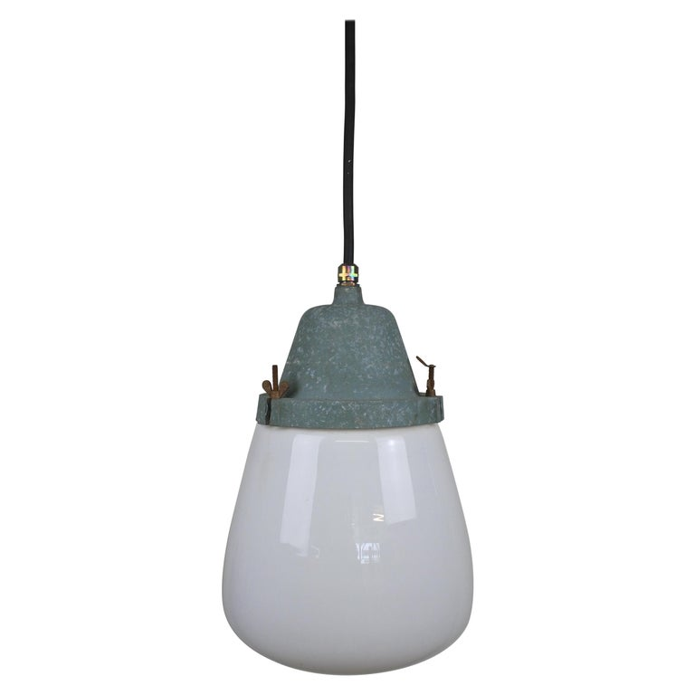 Pendant Lamp by Paavo Tynell & Taito, Finland 1930s For Sale