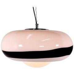 Pendant Lamp from Harvey Guzzini for Meblo
