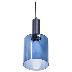 """Pendant Lamp """"K2-141"""" by Tapio Wirkkala, Idman, Iittala, Finland, 1960s"""
