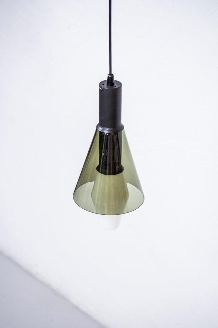 Scandinavian Modern Pendant Lamp