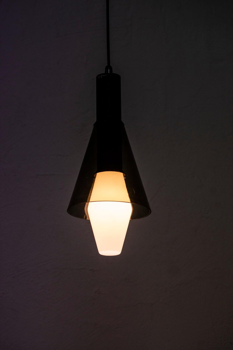 Mid-20th Century Pendant Lamp