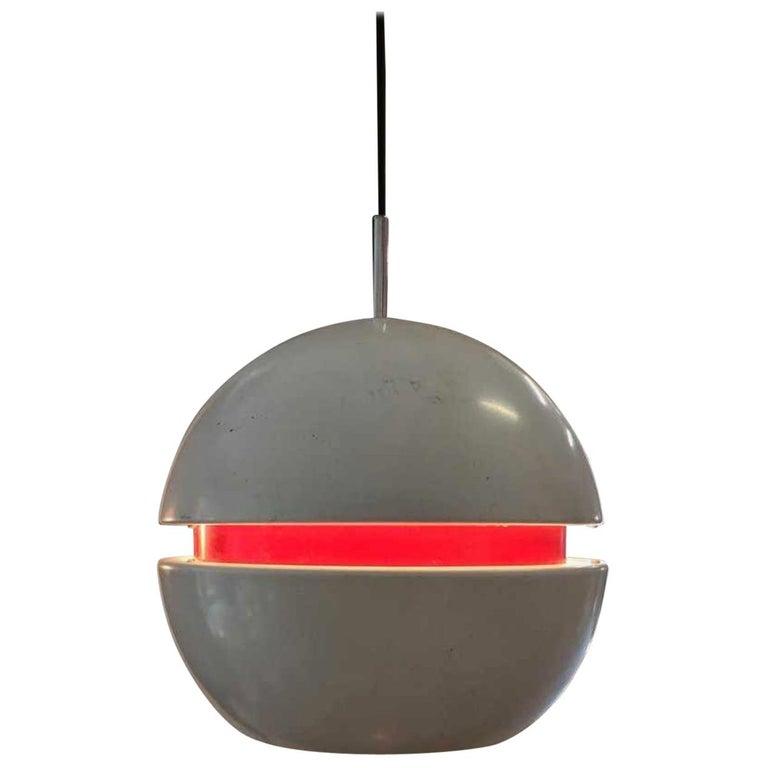 Pendant Light by Stilnovo For Sale