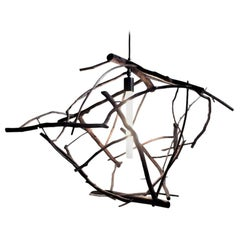 Drift Wood Ocean Branches Pendant Light by Hinterland Design