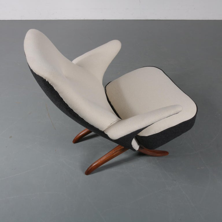 Penguin Chair by Theo Ruth for Artifort, 1957 For Sale 4
