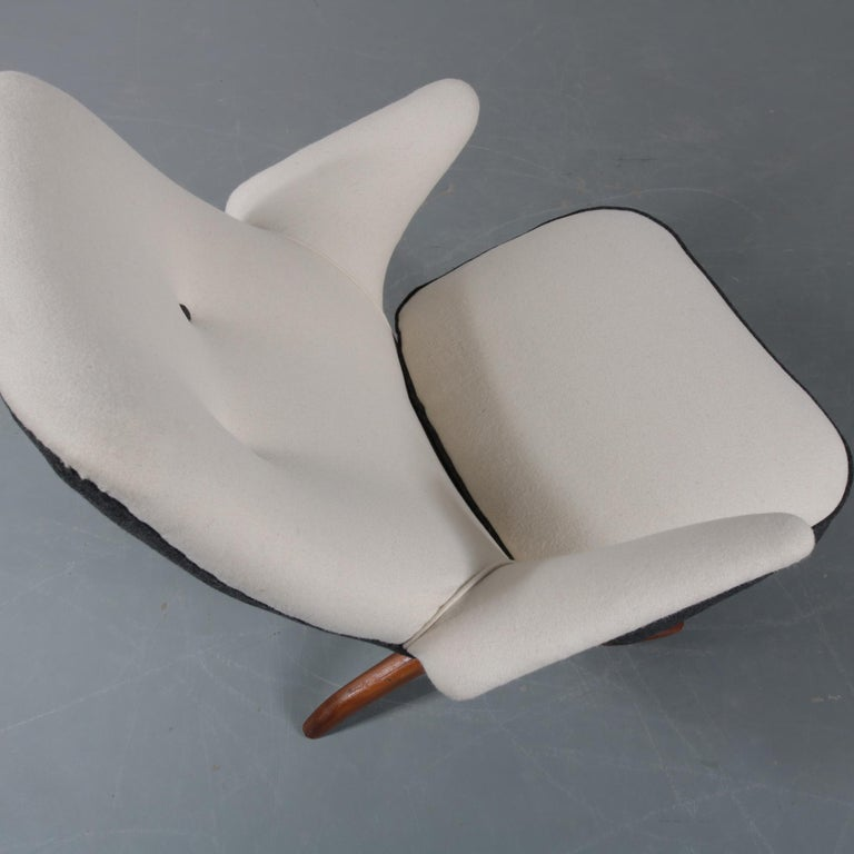 Penguin Chair by Theo Ruth for Artifort, 1957 For Sale 5