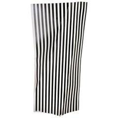 """Pennacchio Argentato """"Stripes #2"""""""