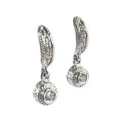 Penny Preville Ladies Diamond Earring E1054W