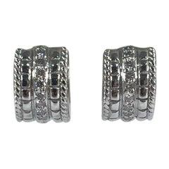Penny Preville Ladies Diamond Earring ER1097W