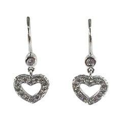 Penny Preville Ladies Diamond Earring ER1204350