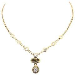 Penny Preville Ladies Diamond Necklace N1077D