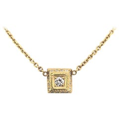 Penny Preville Ladies Diamond Necklace N140