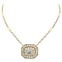 Penny Preville Ladies Diamond Necklace N5031G