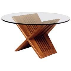 Pentagramma Dining Table