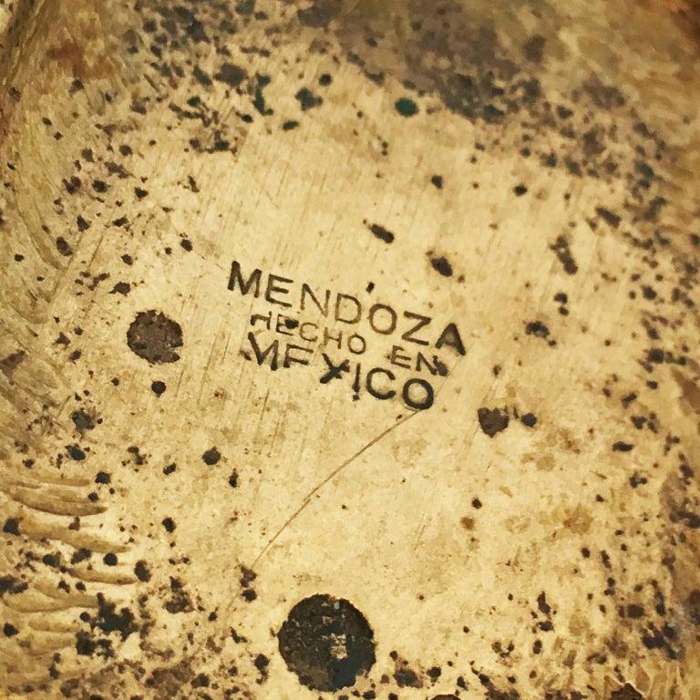 Mexican Pepe Mendoza Bowl For Sale