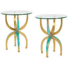 Pepe Mendoza Occasional Tables