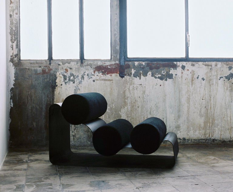 Modern Pepino Chair by Owl For Sale