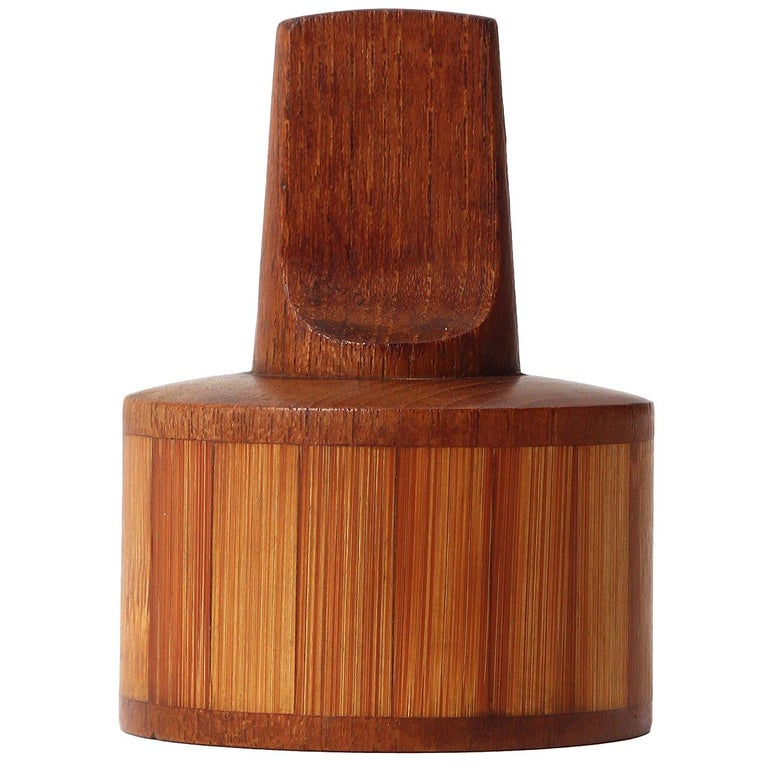 Pepper Mill by Jens H. Quistgaard for Dansk For Sale