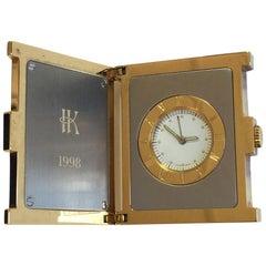 Pequignet Travel Watch