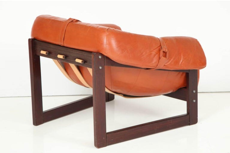 Percival Lafer Lounge Chairs For Sale 1