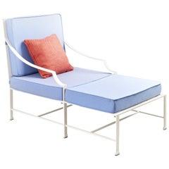 Perennial Chaise Lounge by Silvia Refaldi