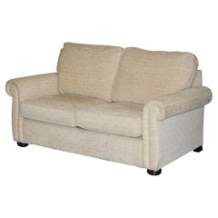 Perfect Condition Luxury Sofabed Sofa with Lovely Contemporary Upholstery