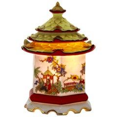 Perfume Lamp / Air Purifier /Carl Scheidig Gräfenthal, Germany, circa 1930s