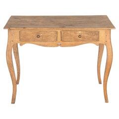 Period 18th Century Swedish Desk