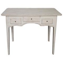 Period Gustavian Writing Table