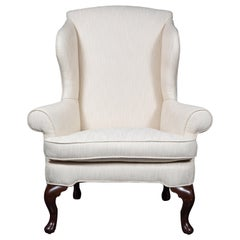 Period, Ladies Wingback Chair