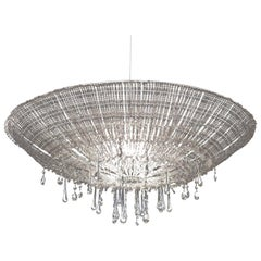 Perle Graal Suspension Lamp