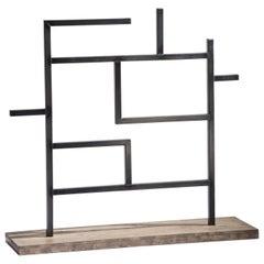 Perpendicular Frame by Studio Lenny Stöpp
